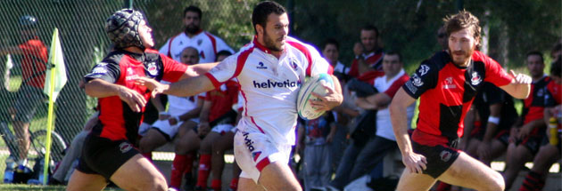 Helvetia Rugby