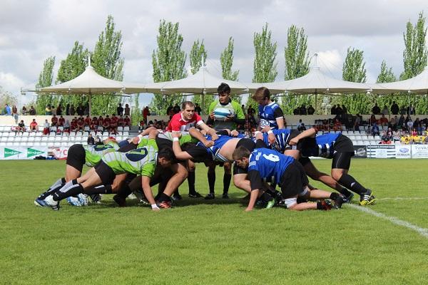 Cadete sub-18 - UAS Rugby f268c302f530c